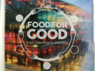 Palariccione solidale premiato per il Food for Good