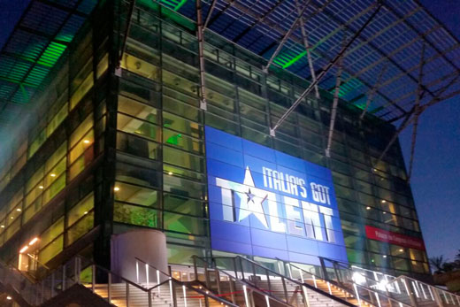 Italias got talent a Riccione